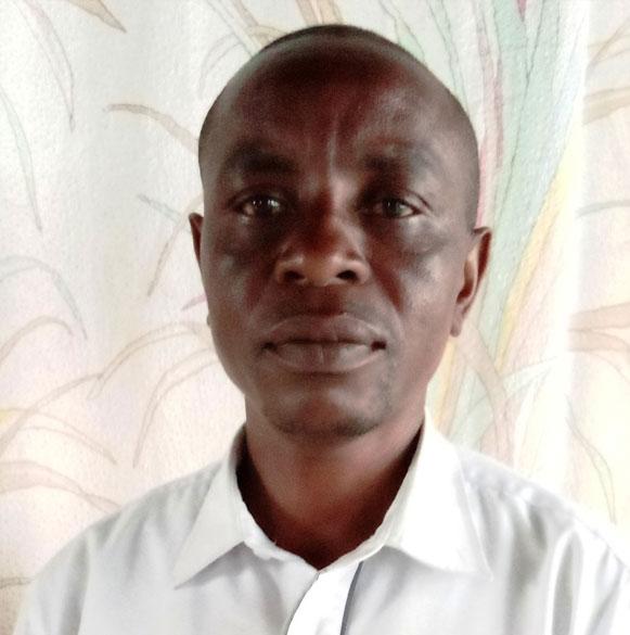Dieudonne-Mulindwa-Blessed-Aid-Volunteer